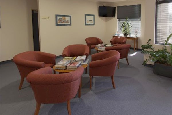 epsom dental care applecross waiting area dentist applecross
