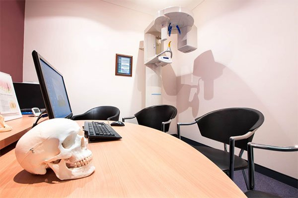 epsom dental care applecross x-ray room dentist applecross