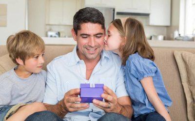 Father's Day Dental Tips from Epsom Dental Care Applecross