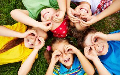National Children's Week at Epsom Dental Care Applecross